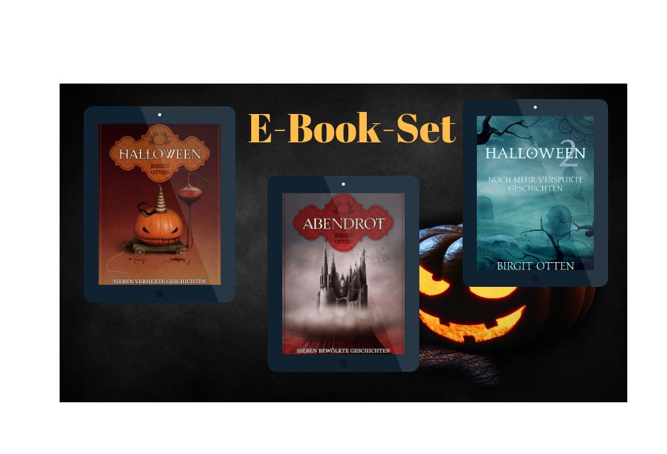 Happy Halloween – Gewinnspiel Nummer 1