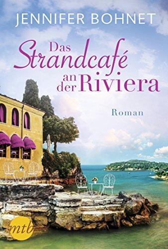 Rezension zu Das Strandcafé an der Riviera: Roman