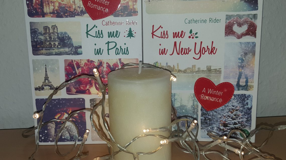 Rezension zu Kiss me in Paris