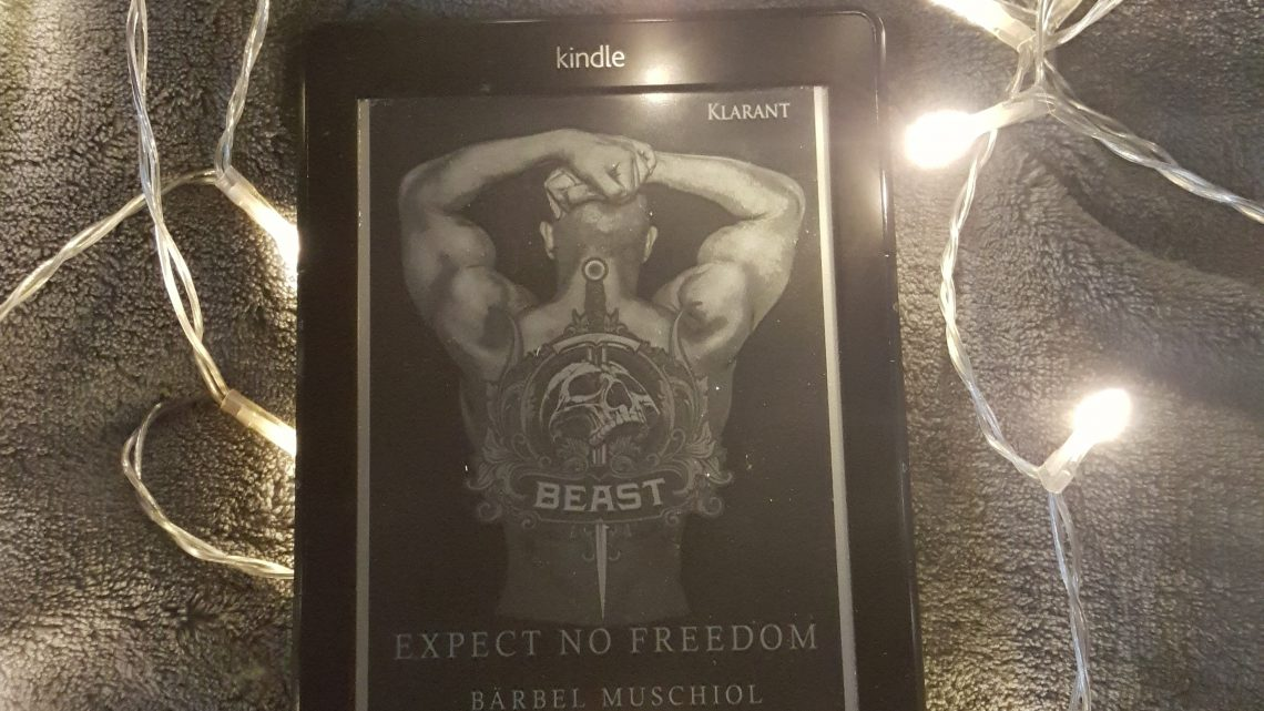 Rezension zu Beast. Expect No Freedom (Hitman 3)