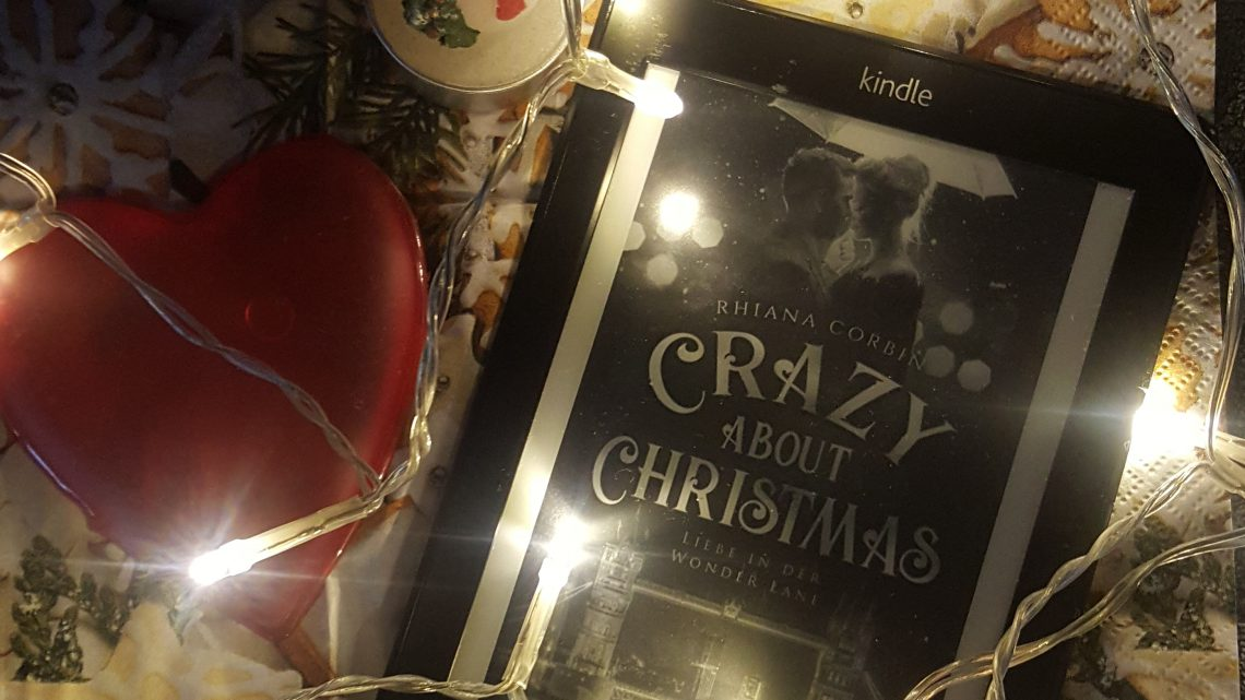 Rezension zu Crazy about Christmas: Liebe in der Wonder Lane