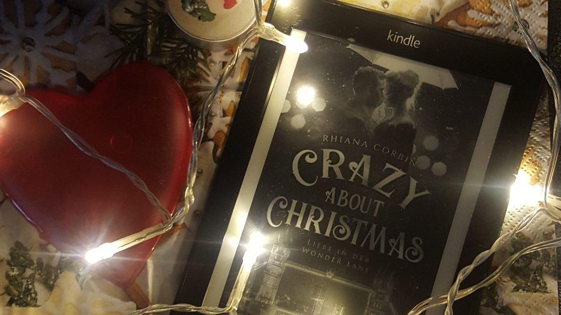 Rezension zu Crazy about Christmas: Liebe in der Wonder Lane