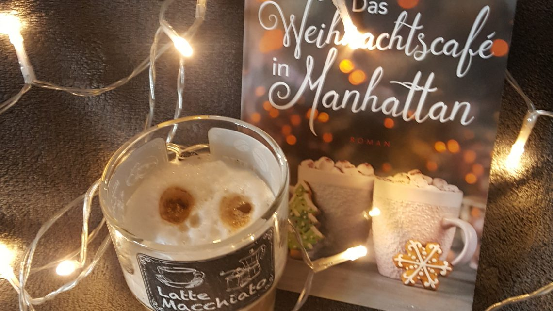 Rezension zu Das Weihnachtscafé in Manhattan