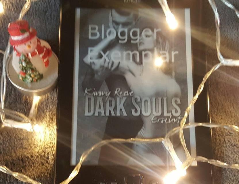Rezension zu Dark Souls: Ersehnt (Dark-Reihe 4)