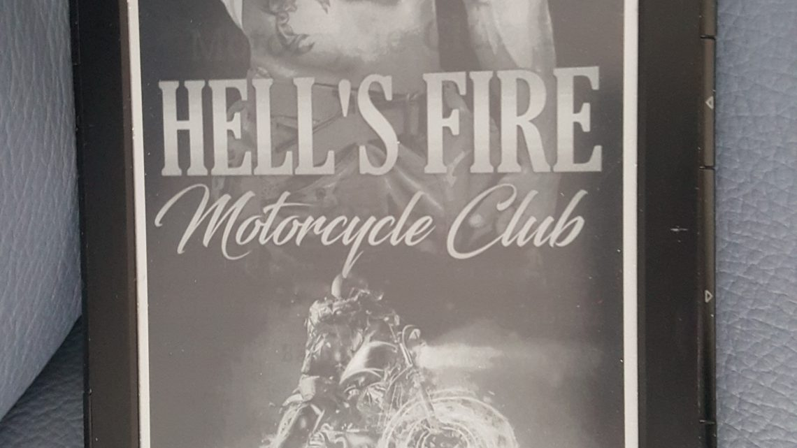 Rezension zu Hell's Fire Motorcycle Club 1 (Fighting Rockers)