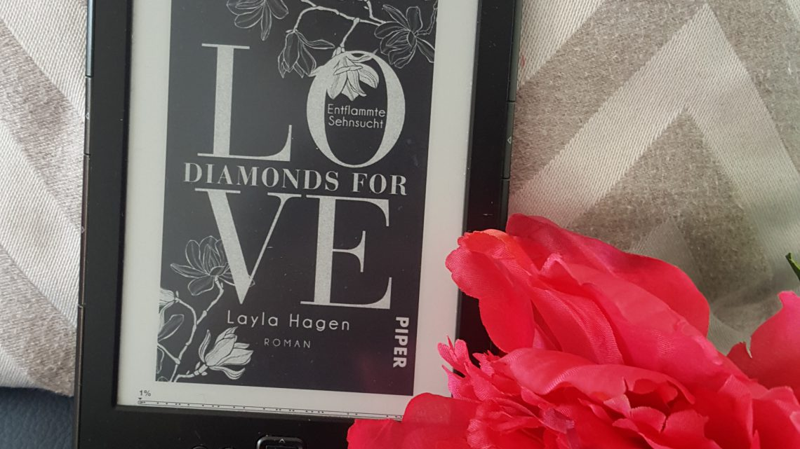 Rezension zu Diamonds For Love – Entflammte Sehnsucht: Roman