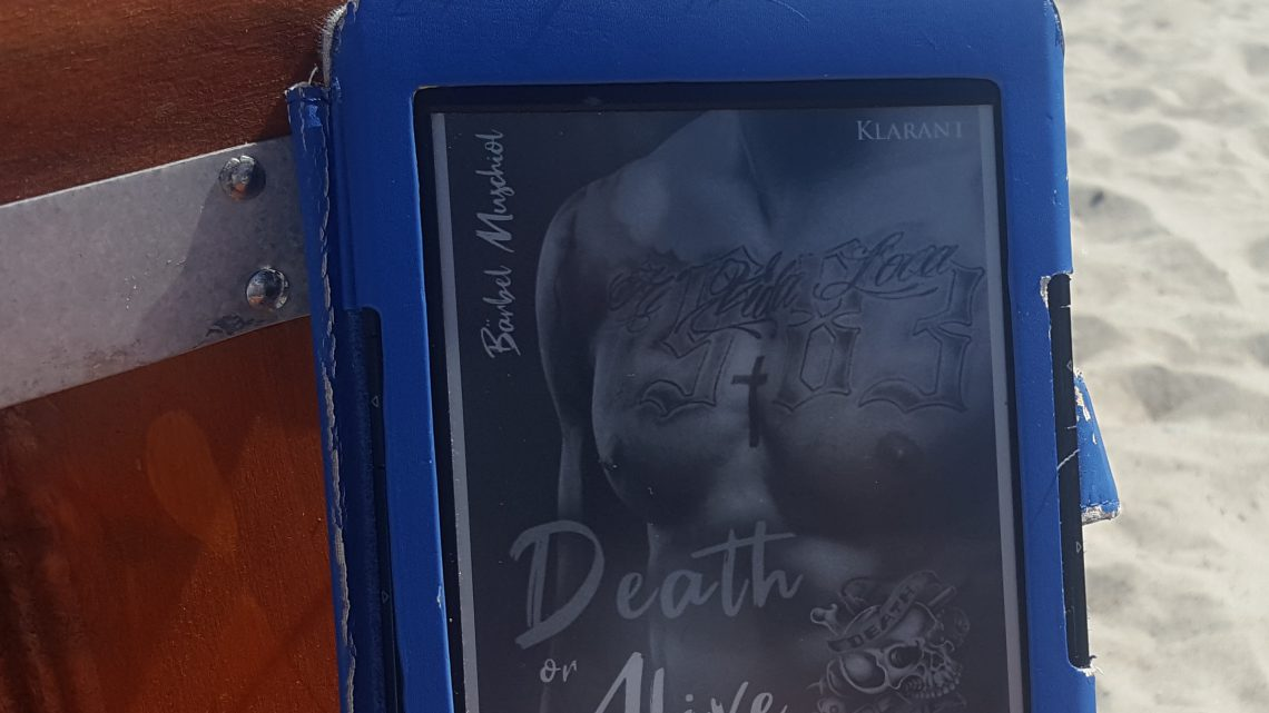 Rezension zu Death or Alive (Red Devils Rockerclub 2)