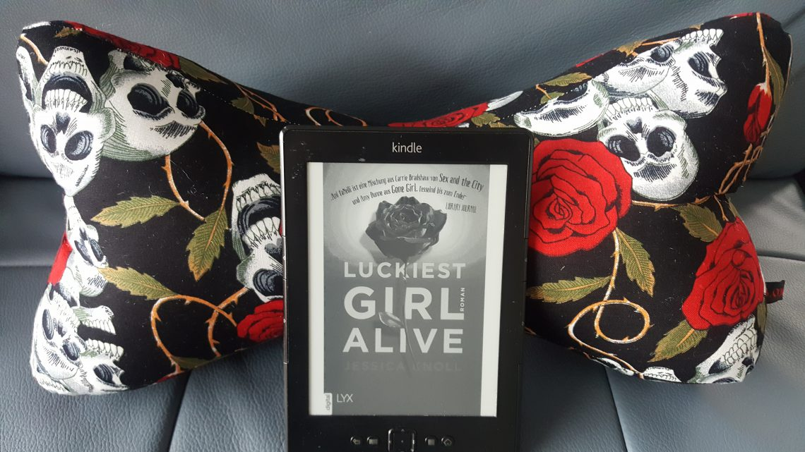 Rezension zu Luckiest Girl Alive