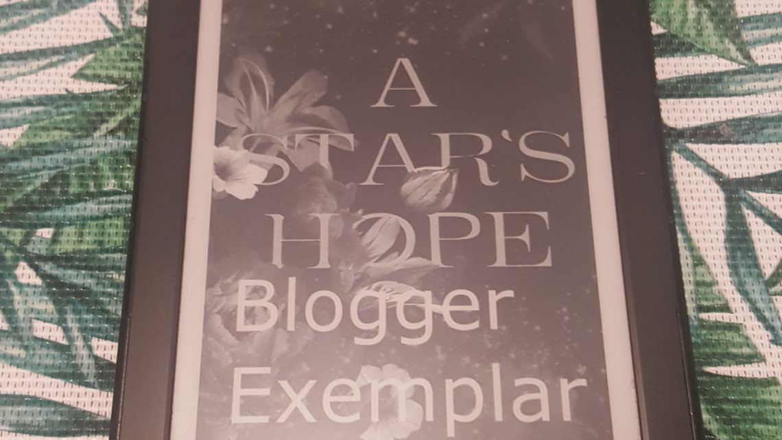 Rezension zu A Star's Hope