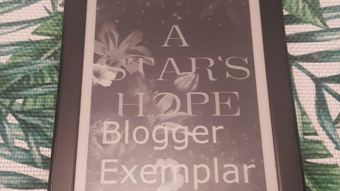 Rezension zu A Star's Hope