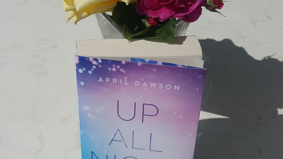 Rezension zu Up All Night (Up-All-Night-Reihe, Band 1)