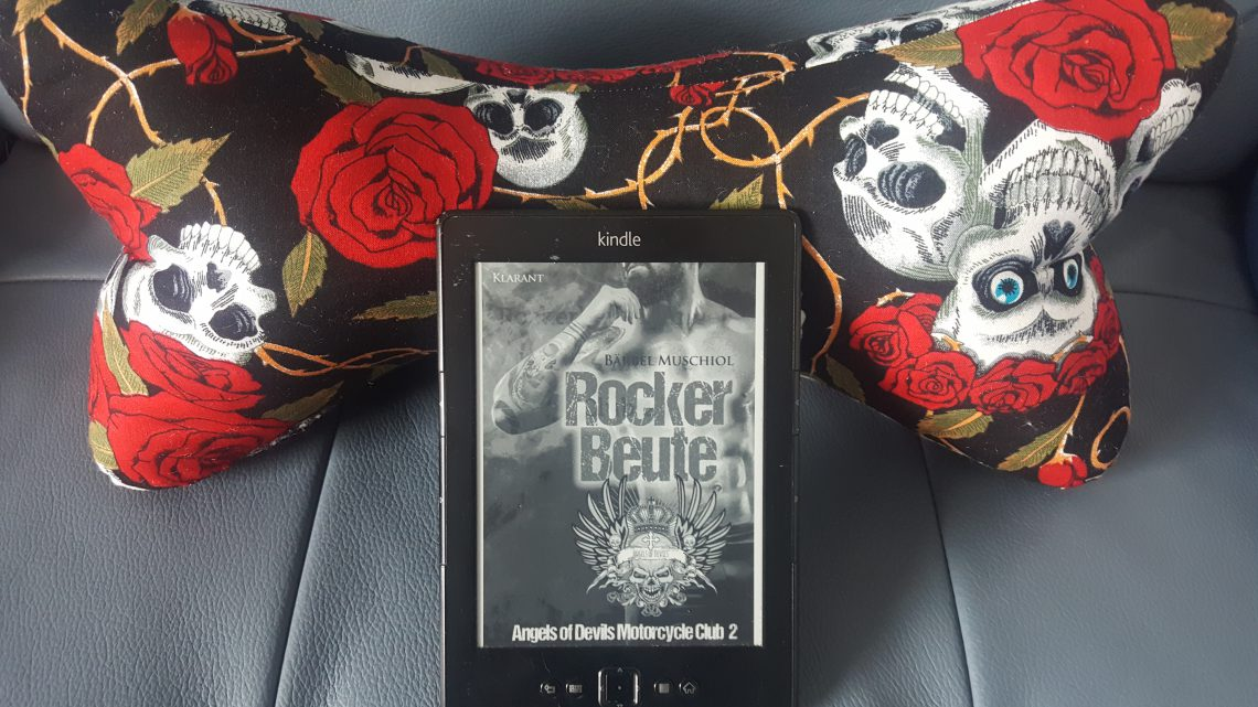 Rezension zu Rockerbeute. Angels of Devils Motorcycle Club 2 (Devils MC)