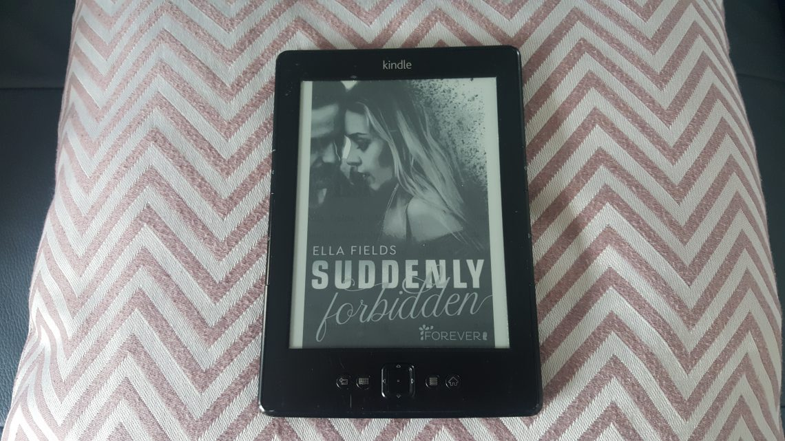 Rezension zu Suddenly Forbidden