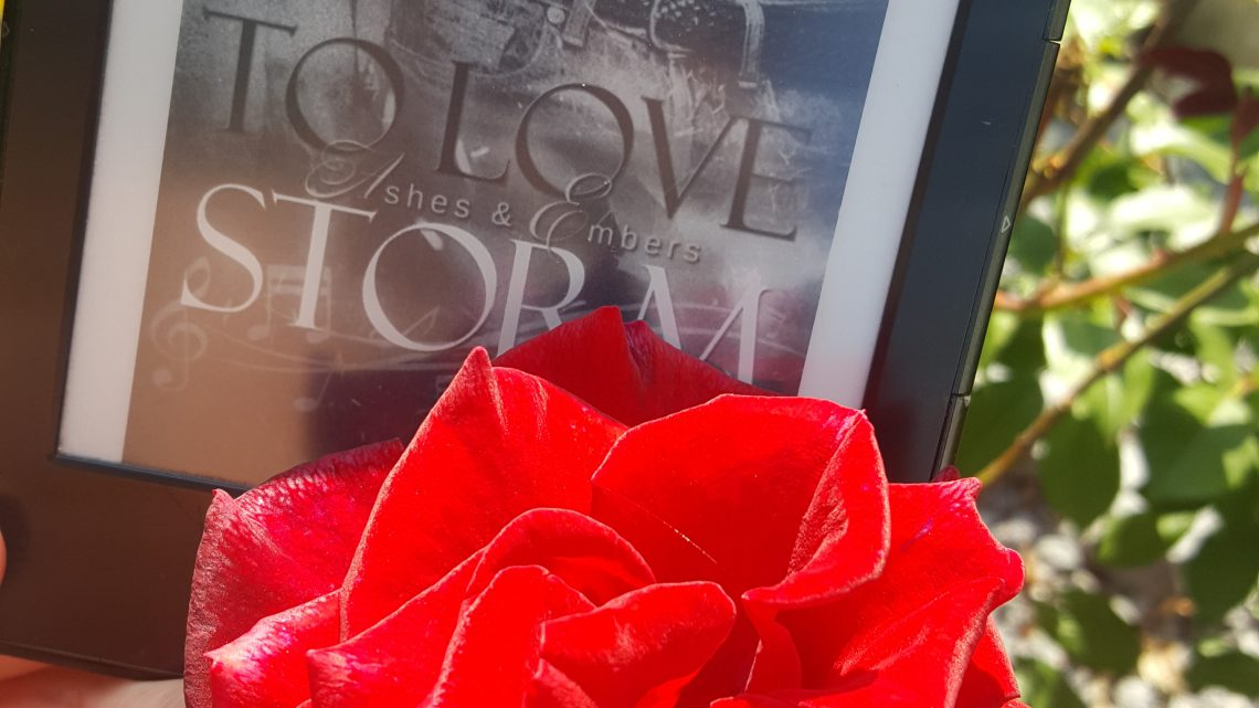 Rezension zu To Love Storm (Ashes & Embers 1)