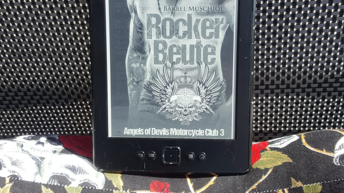 Rezension zu Rockerbeute. Angels of Devils Motorcycle Club 3 (Devils MC)
