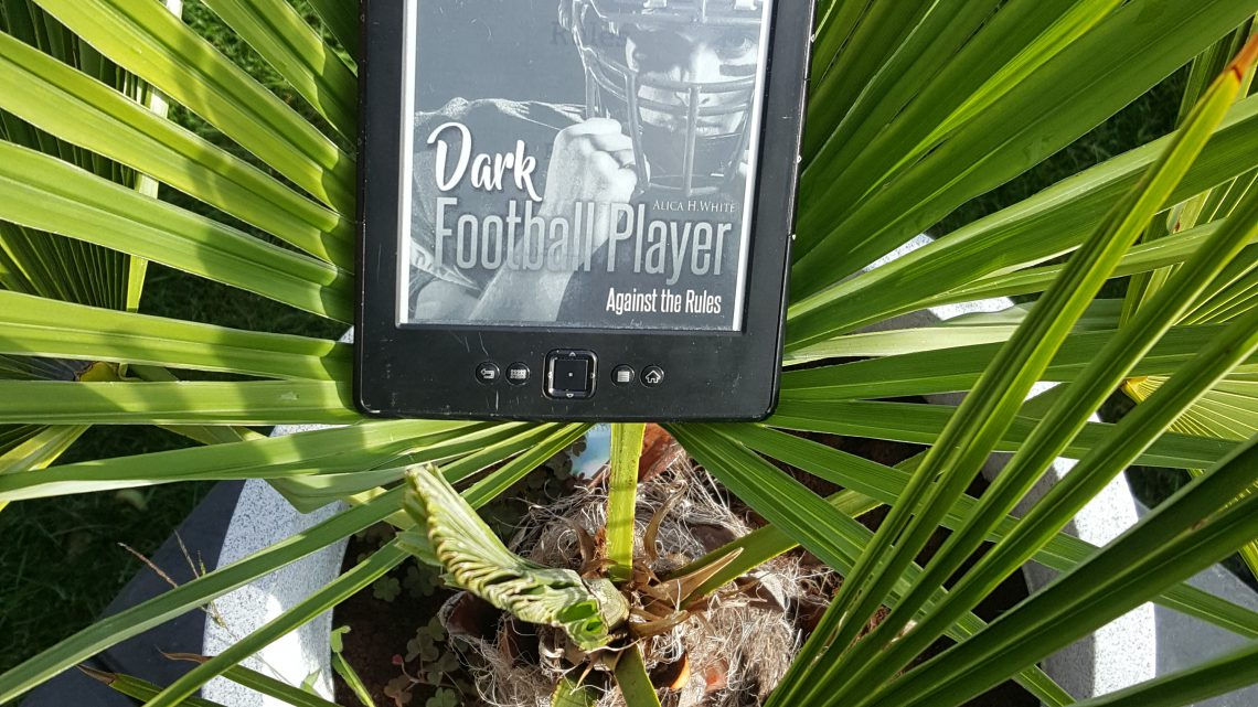 Rezension zu Dark Football Player. Against the Rules (Football Romance 2)