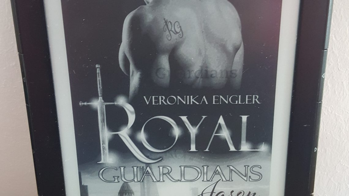 Rezension zu Royal Guardians: Jason