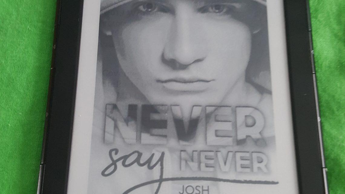 Rezension zu Never Say Never: Josh und Sofia