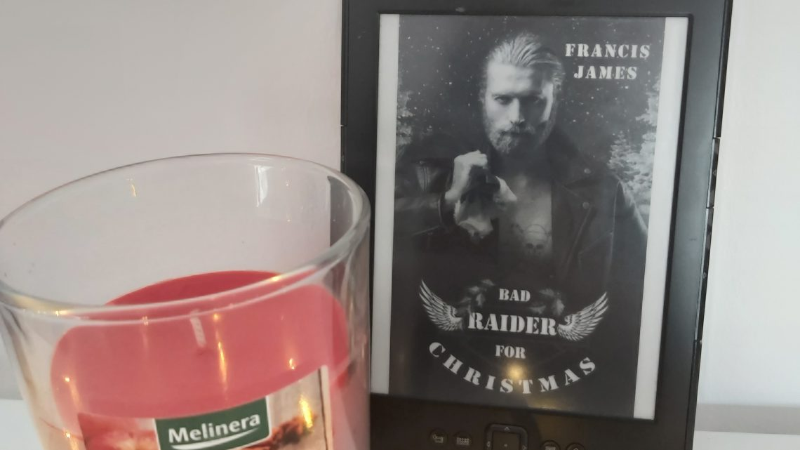 Rezension zu Bad Raider for Christmas (Forever two wheels 1)