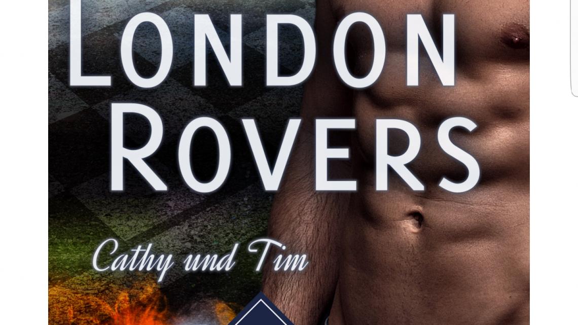 Rezension zu London Rovers: Cathy und Tim