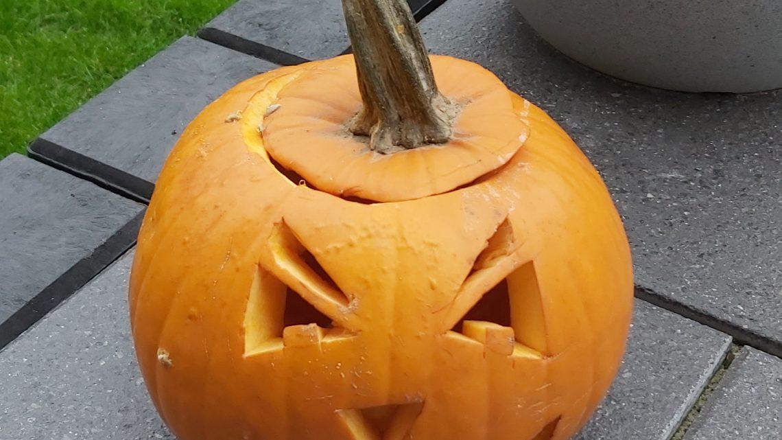 Auslosung der Halloween Gewinnspiele :)