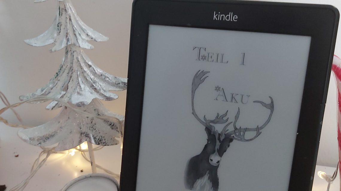 Rentiere: Ein weihnachtliches Märchen