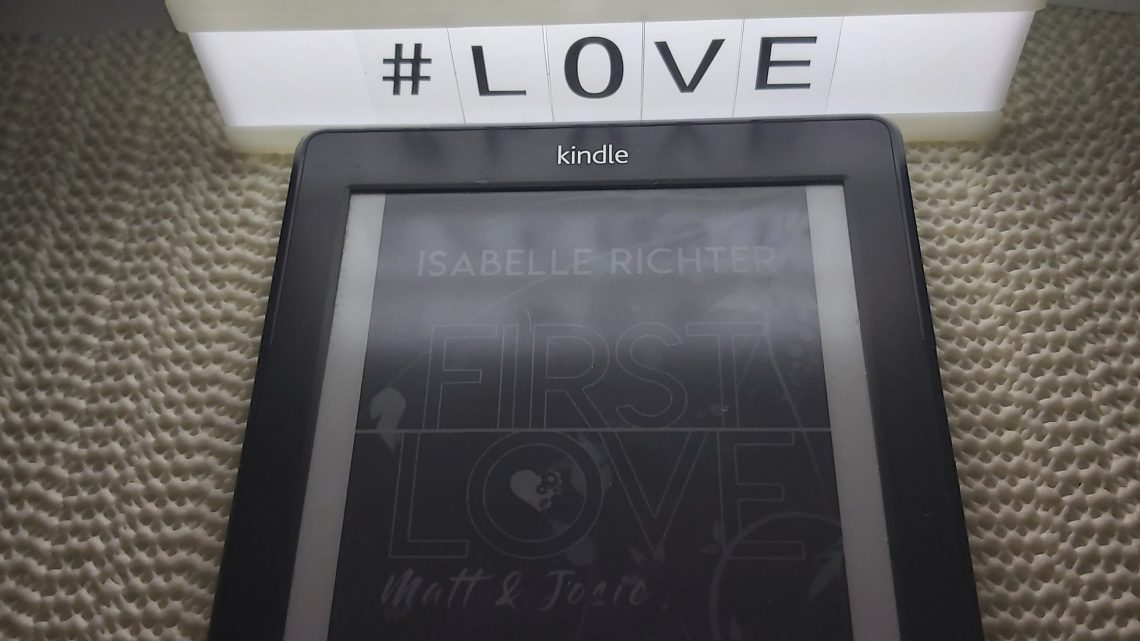 Rezension zu First Love: Matt & Josie