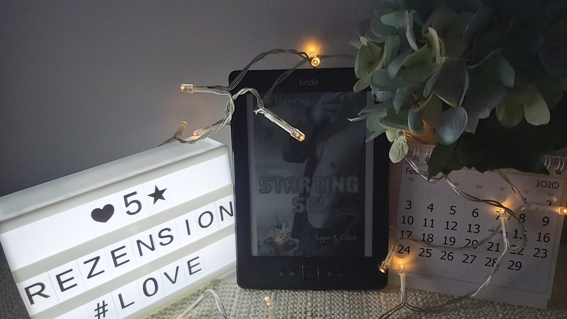 Rezension zu Starting Six: Lynn und Caleb (Boston Razors 4)