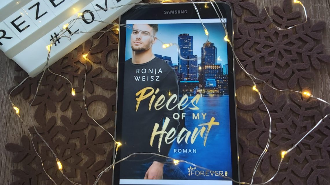 Rezension zu Pieces of my Heart