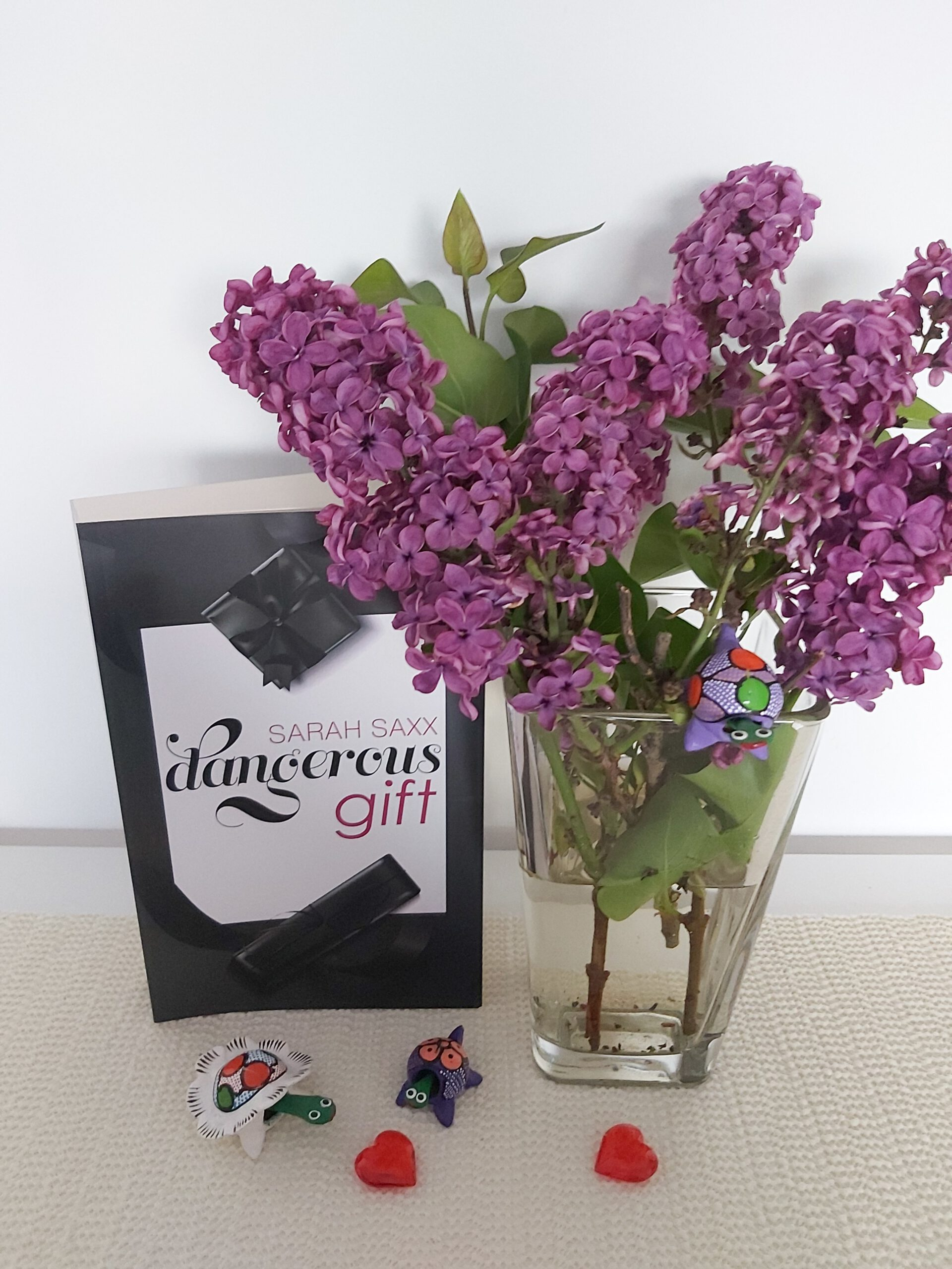 Rezension zu dangerous gift