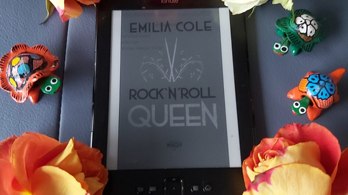 Rezension zu Rock'n'Roll Queen (Rock'n'Roll-Reihe 2)