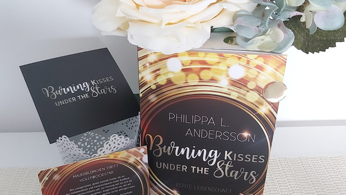 Rezension zu Burning Kisses Under The Stars – Echte Leidenschaft