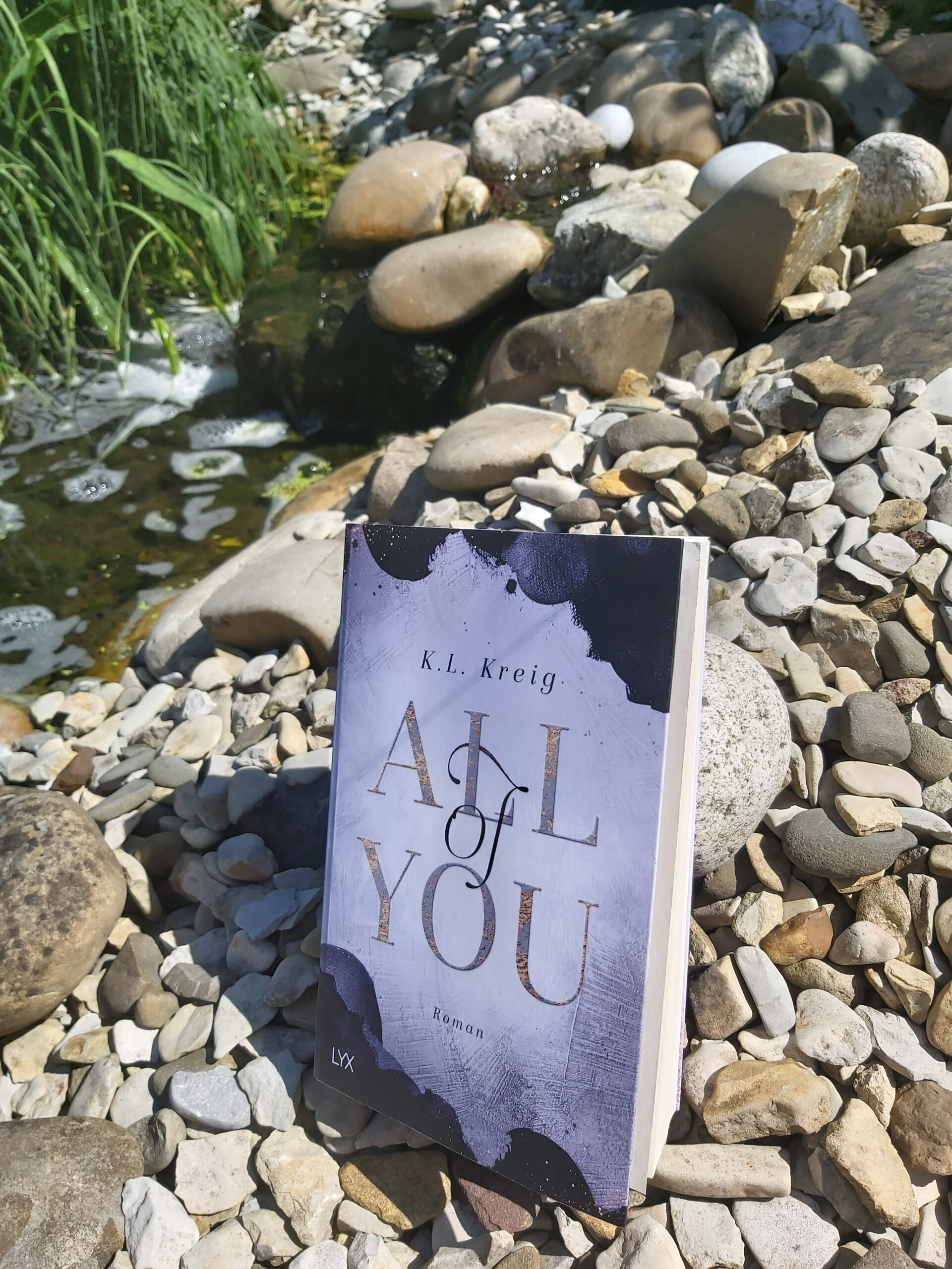 Rezension zu All of You