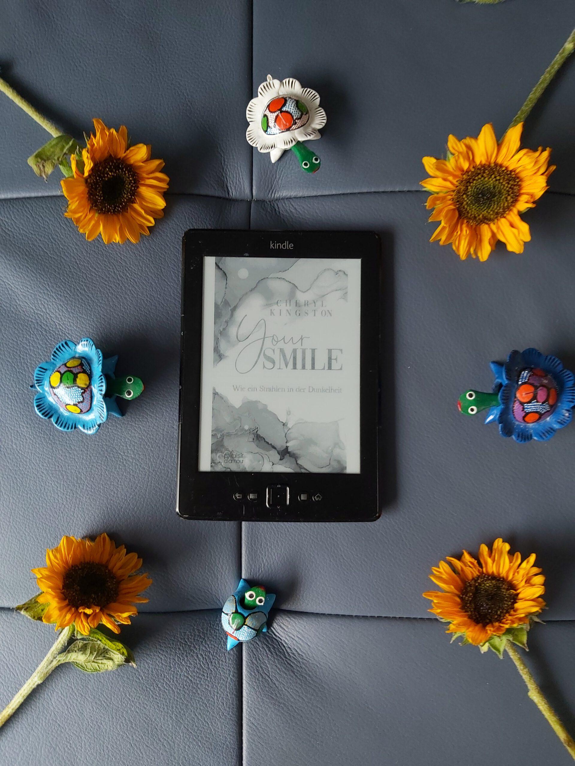 Rezension zu Your Smile – Wie ein Strahlen in der Dunkelheit